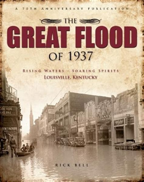 the great flood of 1937 butler books store