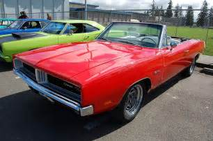 one of none 1969 dodge charger r t convertible mopar