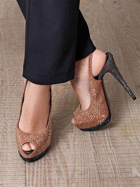 platform shoes no heel is heel