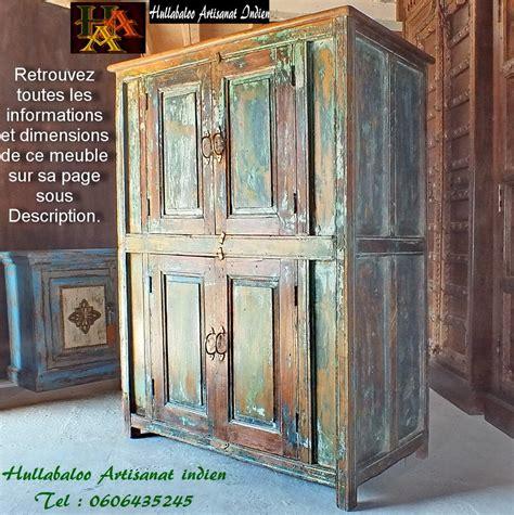Meuble Garde Manger Ancien by Placard Ancien Bhandara Portes Jnla With Meuble Garde