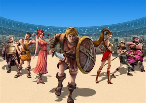 film gladiatori stasera in tv i gladiatori di roma su italia 1 alle ore