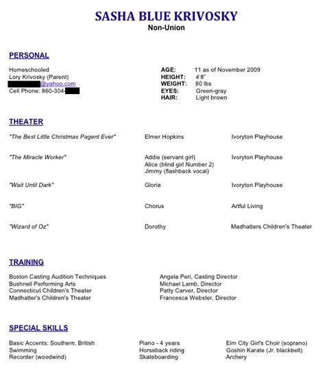 Resume Dates by Critiques Your Resum 233 S