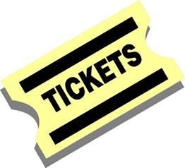ticket clipart free download clip art free clip art