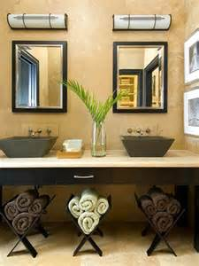 Bathroom Towel Holder Ideas by 20 Creative Bathroom Towel Storage Ideas