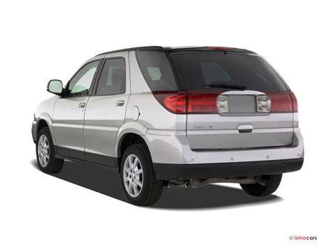 how to work on cars 2007 buick rendezvous lane departure warning 2007 buick rendezvous prices reviews and pictures u s news world report