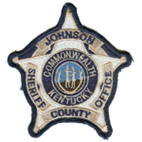 Johnson County Sheriff S Office by Johnson County Sheriff S Office Kentucky Fallen Officers