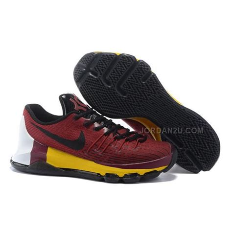 kd 8 sneakers kd8 redskins kevin durant 8 kd 8 viii shoes price 95 00