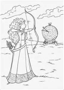 brave coloring pages coloring pages brave coloring pages