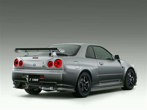 car nissan skyline car pictures nismo nissan skyline r34 gtr z tune 2005