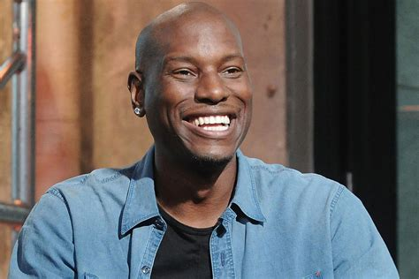Norma Gibson Also Search For Meet Tyrese Gibson S New Page Six