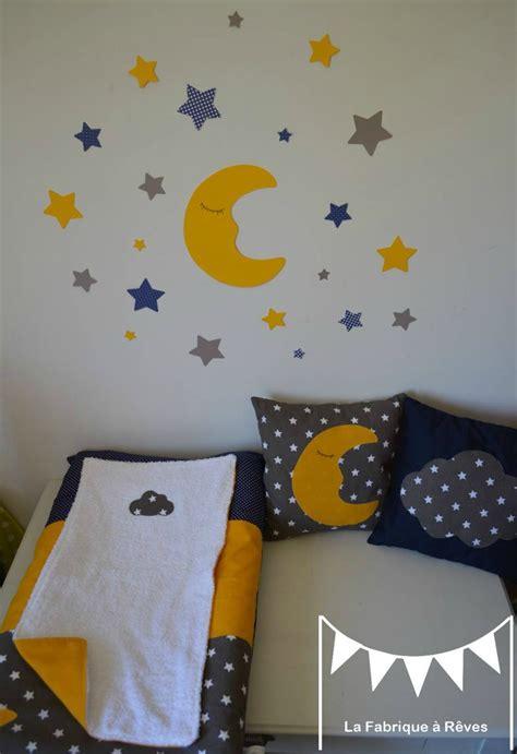 chambre bébé jaune et gris chambre bleu canard et jaune