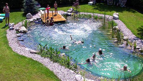 Badeteich Bauen by Schwimmteich Planen Und Bauen Gartenteich Hilfe