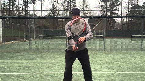 tennis forehand swing path tennis forehand swing path using ap belt by usatenniscoach