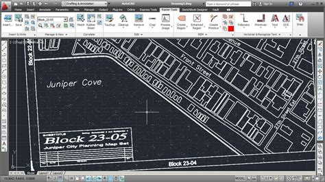 editing layout autocad what is autocad raster design 2014
