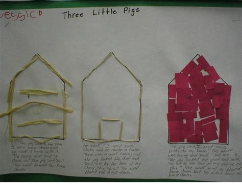theme stories preschool 159 best images about three little pigs activities on