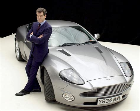 Bond And Aston Martin by Pictures Bond And Aston Martin Birmingham Post
