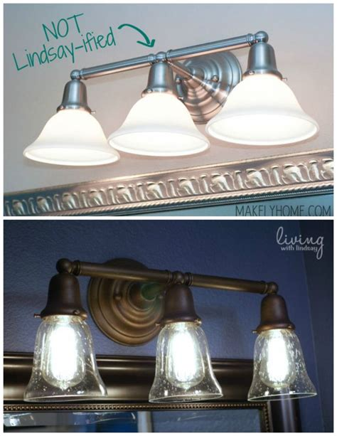 painting lighting fixtures 25 best ideas about painting light fixtures on