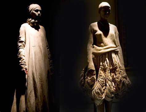 designboom fashion ma ke wu yong chinese fashion