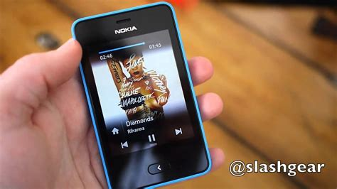 themes in nokia asha 501 nokia asha 501 hands on youtube