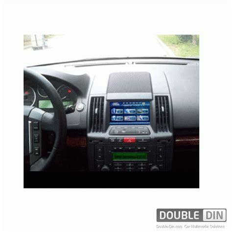 Tv Doubledin 2 oem multimedia din dvd gps tv for land rover