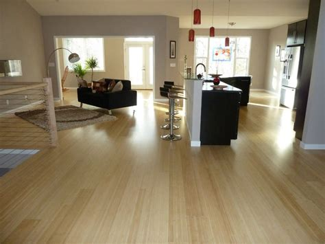 light colored bamboo flooring 13 best images about flooring ideas strand woven bamboo