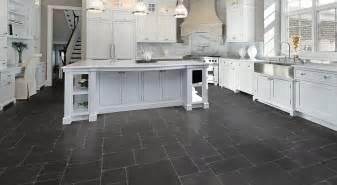 Slate Floor Kitchen Slate Tiles Garage Floor Tiles
