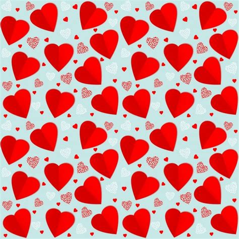valentines day patterns vector seamless pattern background s day