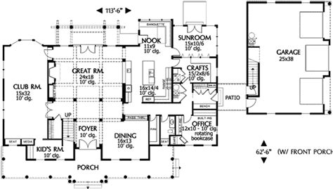 house plans separate apartment home design and style