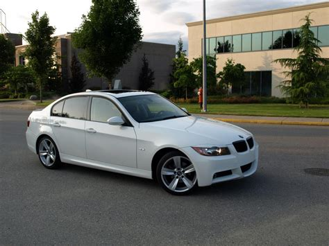 "FS: OEM Style 189 18"" wheels & E90 OEM rep rear spoiler"