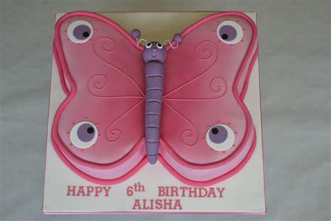 butterfly shaped cake celebration cakes cakeology