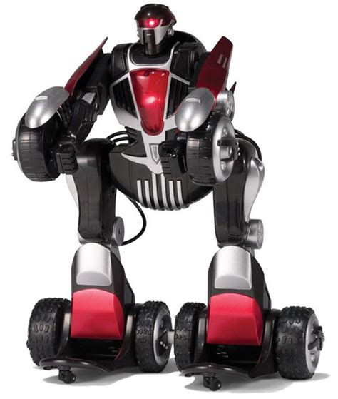 Go Robot Car rcrc robot car no transformer still a robot in disguise