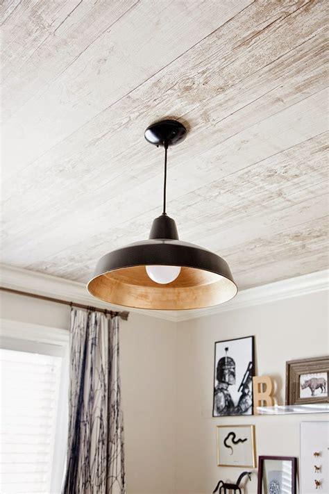 ceiling planks home depot how to decorate a designer worthy nursery on a budget