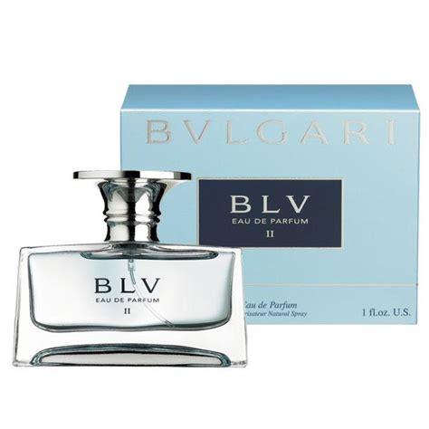Jual Parfum Bvlgari Blv blv eau de parfum ii by bvlgari le parfumier