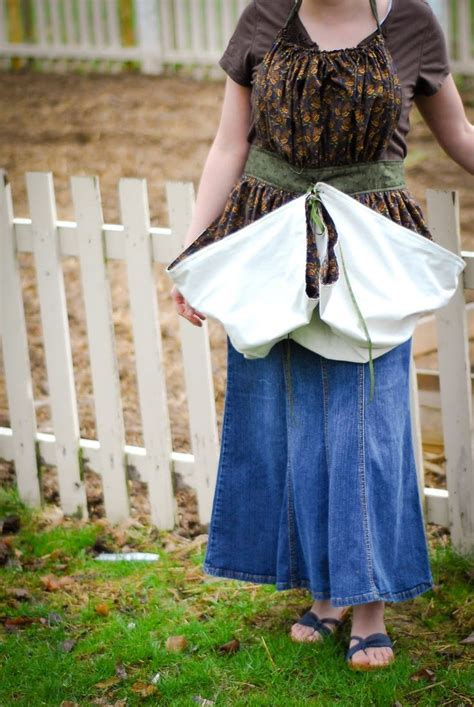 pattern harvest apron gathering apron tutorial tutorials the o jays and for the