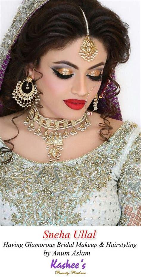kashees hair style 25 best ideas about pakistani bridal makeup on pinterest