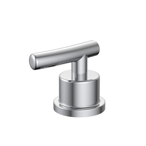replacement bathtub faucet handles glacier bay single hole 1 handle low arc bathroom faucet