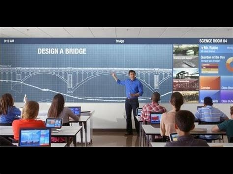 Essay On Future Classrooms by Bridging Our Future Arch Student