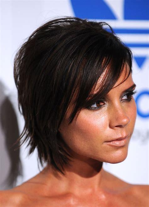 Has A New Posh Hairstyle by Beckham Hair The Years Beckham Hair Hair
