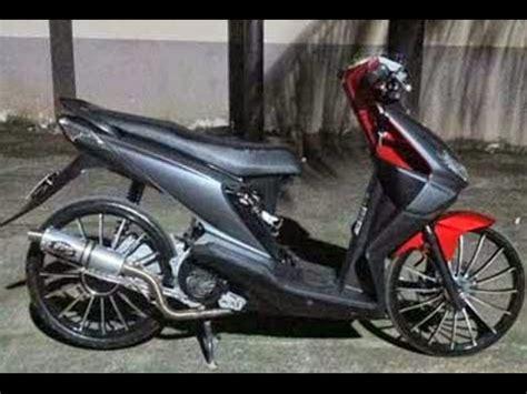 Beat Keren by Cah Gagah Modifikasi Motor Honda Beat Keren