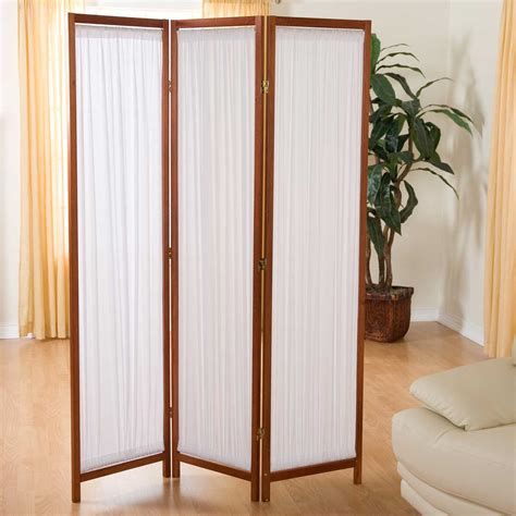 Privacy Screen Room Divider by Room Divider Screens Casual Cottage