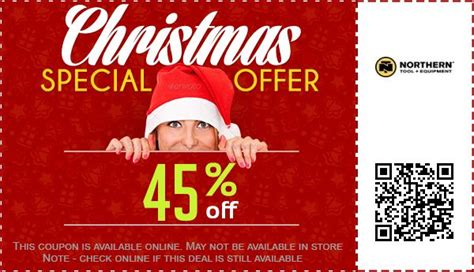 Northern Tool Gift Card - 75 off northern tool coupons promo codes free shipping for 2018