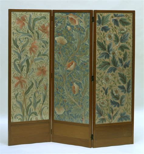 pattern decoration art movement style guide arts crafts victoria and albert museum