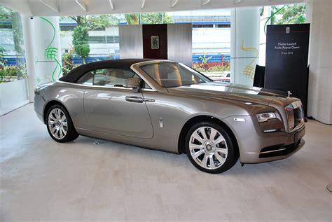 roll royce malaysia rolls royce dawn unveiled in malaysia autoworld com my