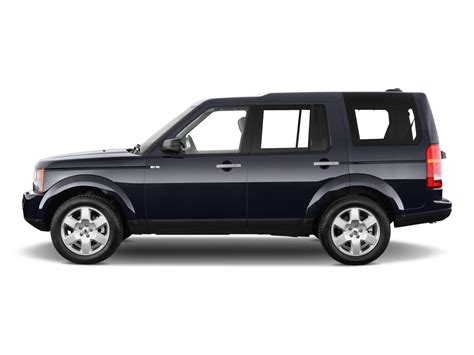 range rover side view 2009 land rover lr3 reviews and rating motor trend