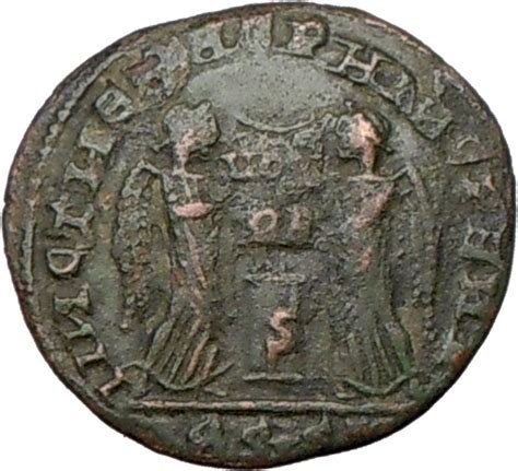 Autentic Gaul constantine i the great celtic gaul britain authentic
