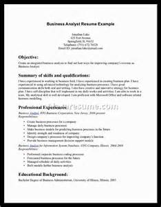 Resume Summary Examples For Students Resume With A Background Summary