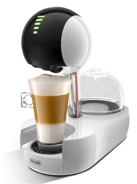 nescafe koffiemachine de longhi nescaf 233 kaffeemaschine dolce gusto stelia edg635