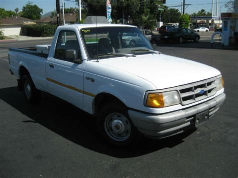 ford ranger bed for sale used 1993 ford ranger for sale carsforsale com