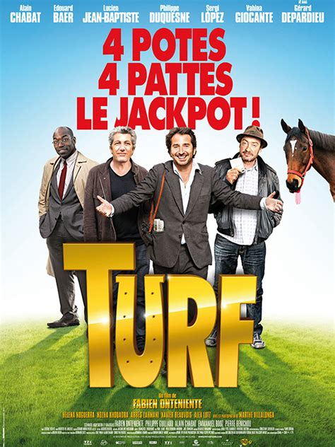 film streaming comedie turf film 2012 allocin 233