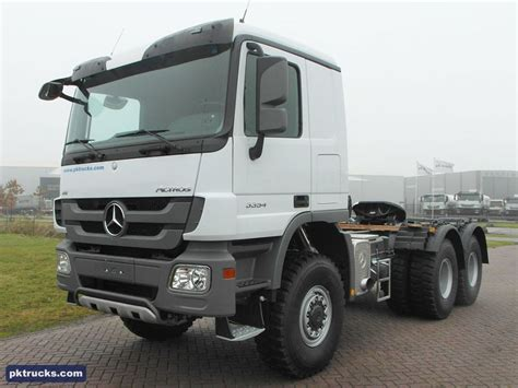 mercedes truck 6x6 mercedes truck 6x6 for sale